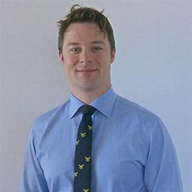 Dr. Mark Daniel Atkinson